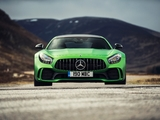 Photos of Mercedes-AMG GT R UK-spec (C190) 2017