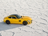 Pictures of Mercedes-AMG GT S (C190) 2014–17