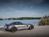 Pictures of Mercedes-AMG GT R (C190) 2016
