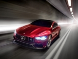 Pictures of Mercedes-AMG GT Concept 2017