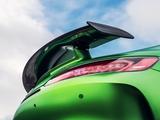 Pictures of Mercedes-AMG GT R UK-spec (C190) 2017