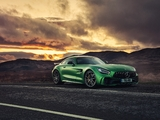 Mercedes-AMG GT R UK-spec (C190) 2017 wallpapers