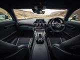 Mercedes-AMG GT R UK-spec (C190) 2017 wallpapers