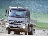 Mercedes-Benz Arocs 1832 2013 images