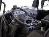 Photos of Mercedes-Benz Arocs 3235 Mixer 2013