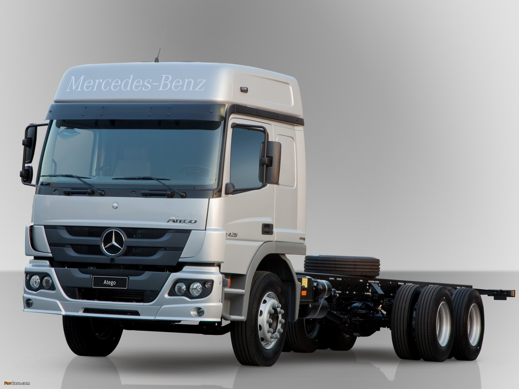 Images of Mercedes-Benz Atego 2426 2011 (2048 x 1536)