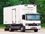 Pictures of Mercedes-Benz Atego 1223 1998–2005