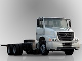 Images of Mercedes-Benz Atron 2324 2011