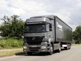 Images of Mercedes-Benz Axor 1843 2005–10