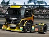 Images of Mercedes-Benz Axor Formula Truck 2011