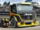 Mercedes-Benz Axor Formula Truck 2011 photos