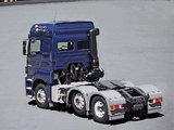 Photos of Mercedes-Benz Axor 2540 2001–05