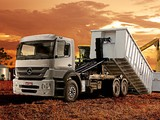 Photos of Mercedes-Benz Axor 2533 2011