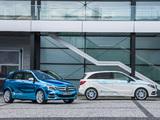 Images of Mercedes-Benz B-Klasse