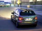 Images of Mercedes-Benz B 150 (W245) 2005–08