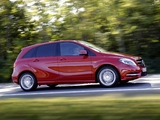 Images of Mercedes-Benz B 180 CDI BlueEfficiency (W246) 2011