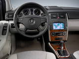 Mercedes-Benz B 170 NGT (W245) 2008–11 pictures