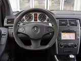 Mercedes-Benz B 55 Prototype (W245) 2010 images