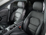 Mercedes-Benz B 200 BlueEfficiency UK-spec (W246) 2012 images