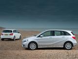 Mercedes-Benz B-Klasse images