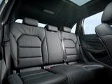 Photos of Mercedes-Benz B 200 BlueEfficiency UK-spec (W246) 2012