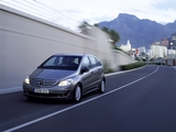 Pictures of Mercedes-Benz B 150 (W245) 2005–08