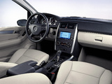 Pictures of Mercedes-Benz B 200 CDI (W245) 2005–08