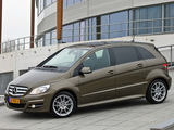 Pictures of Mercedes-Benz B 180 CDI (W245) 2008–11