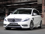 Pictures of Carlsson CB 18 (W246) 2013