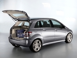Mercedes-Benz Compact Sports Tourer Vision B (W245) 2004 wallpapers