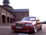 Images of WALD Mercedes-Benz C-Klasse (W202) 1997–2000