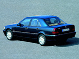 Images of Mercedes-Benz C 280 (W202) 1997–2000