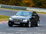 Images of Carlsson CD32 (W203) 2000–05