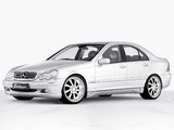 Images of Lorinser Mercedes-Benz C-Klasse (W203) 2000–07
