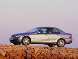 Images of Mercedes-Benz C 180 (W203) 2000–02