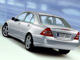 Images of Mercedes-Benz C 320 (W203) 2000–05