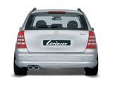 Images of Lorinser Mercedes-Benz C-Klasse Estate (S203) 2001–07