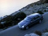 Images of Mercedes-Benz C 200 CGI Estate (S203) 2001–07
