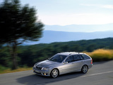 Images of Mercedes-Benz C 32 AMG Estate (S203) 2001–04
