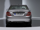 Images of Mercedes-Benz C 180 (W204) 2007–11