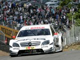 Images of Mercedes-Benz C AMG DTM (W204) 2007–10