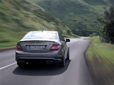 Images of Mercedes-Benz C 63 AMG (W204) 2007–11