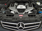 Images of Carlsson CK 63 S (W204) 2008
