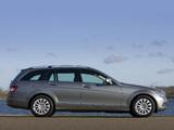 Images of Mercedes-Benz C 220 CDI Estate UK-spec (S204) 2008–11