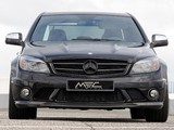 Images of MEC Design Mercedes-Benz C 63 AMG (W204) 2010