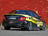 Images of Wimmer RS Mercedes-Benz C 63 AMG Dunlop-Performance (W204) 2010