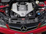 Images of Mercedes-Benz C 63 AMG Black Series Coupe (C204) 2011