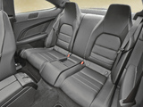 Images of Mercedes-Benz C 250 Coupe US-spec (C204) 2011