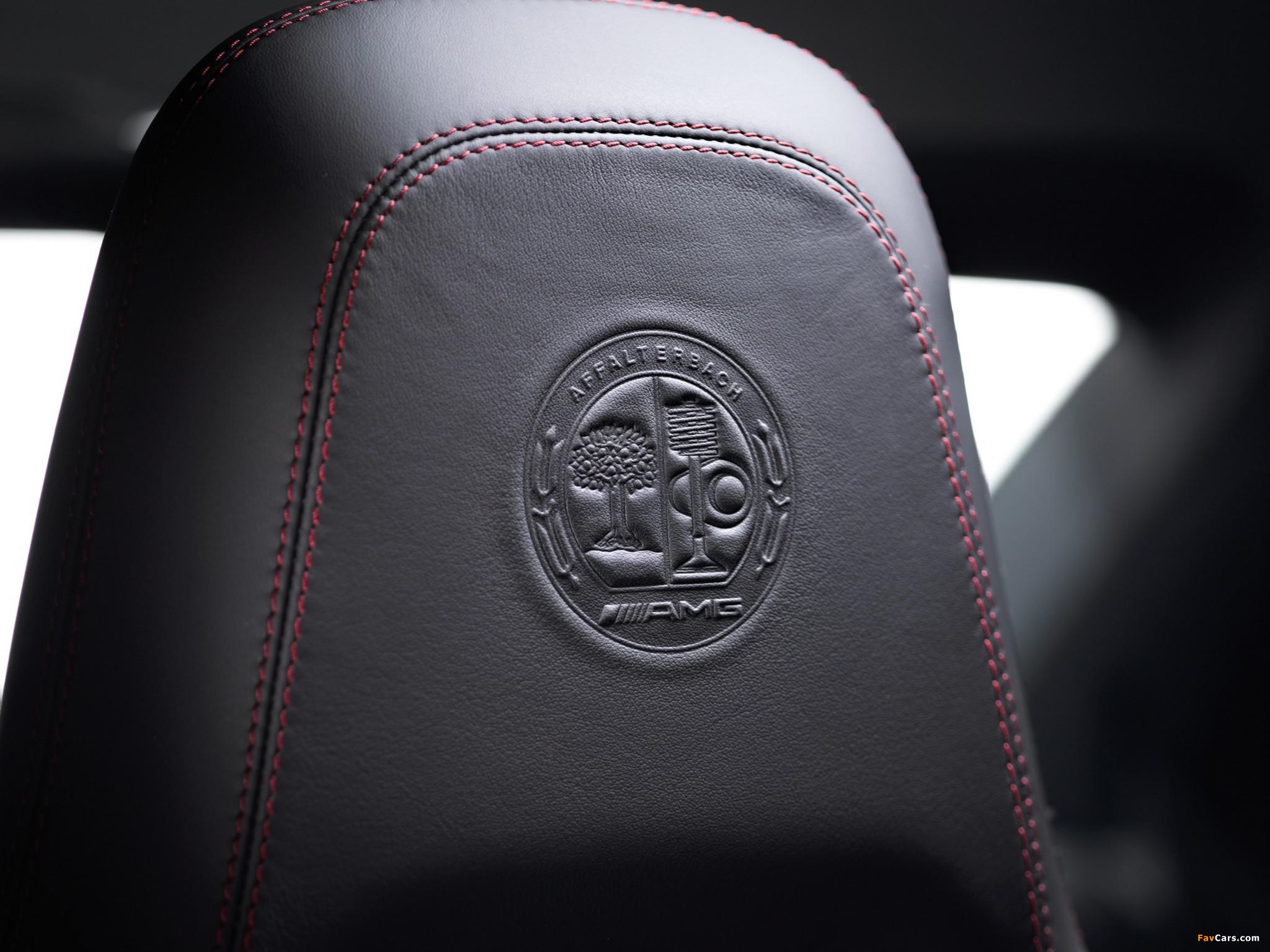 Images of Mercedes-Benz C 63 AMG Affalterbach (W204) 2011 (2048 x 1536)