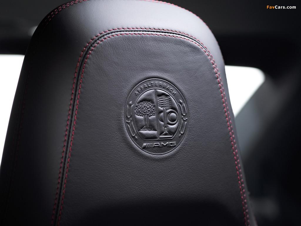 Images of Mercedes-Benz C 63 AMG Affalterbach (W204) 2011 (1024 x 768)